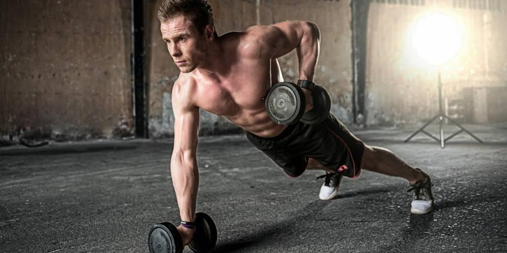 fiziniai pratimai stiprumui ir erekcijai padidinti